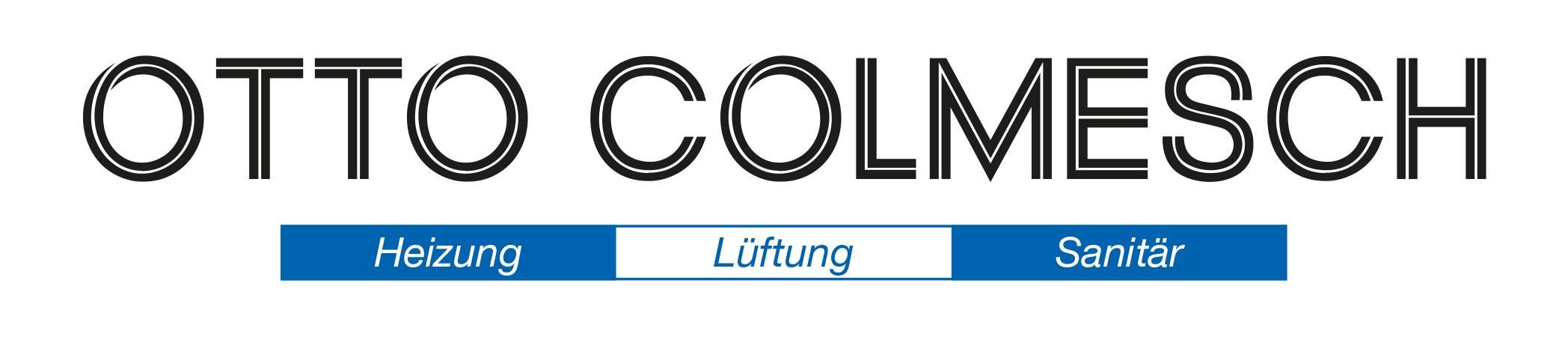 Colmesch - Heizung Lüftung Sanitär